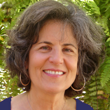 Dr. Diana Shulman, Los Angeles Psychotherapist and Psychoanalyst